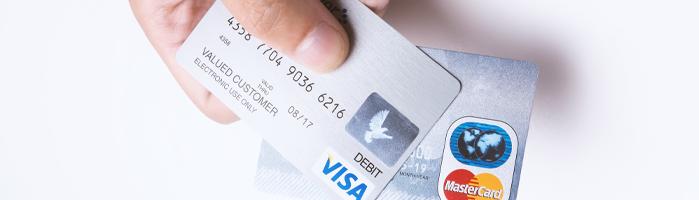 クレジットカードを複数枚同時に申し込むと審査に落ちる