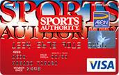 スポーツオーソリティカード