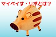 三井住友VISAカードのマイペイす・リボ!